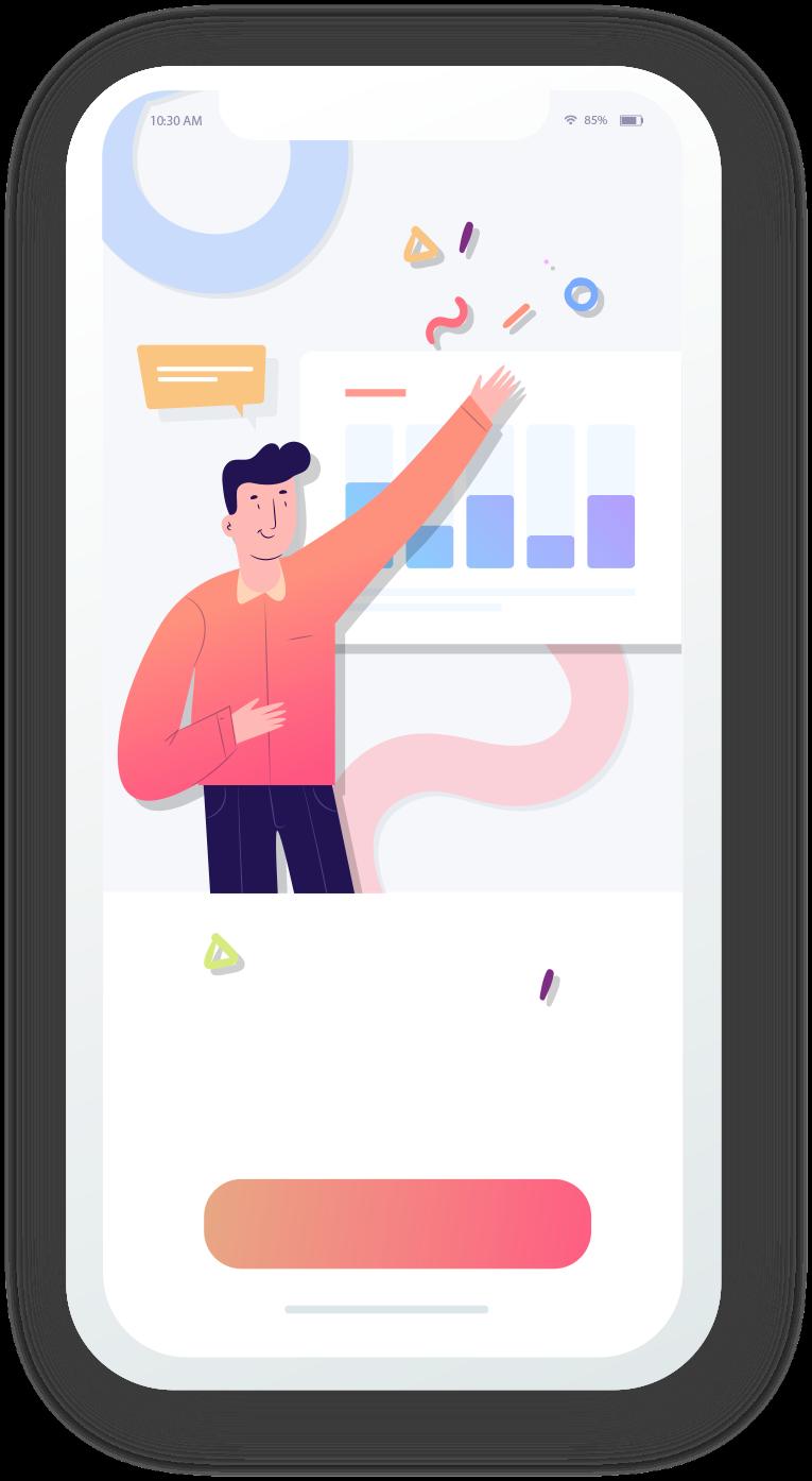 mobil uygulama tasarım